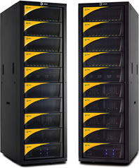 3par Inserv T400 Storage Server Vilis Systems