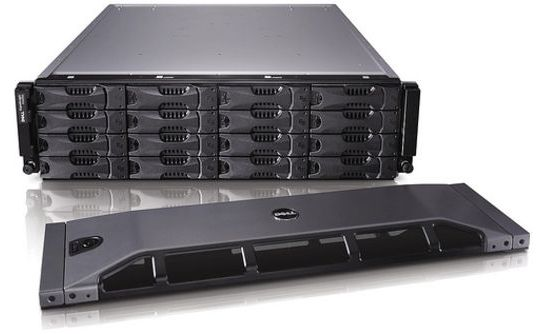 Dell EqualLogic PS4000XV